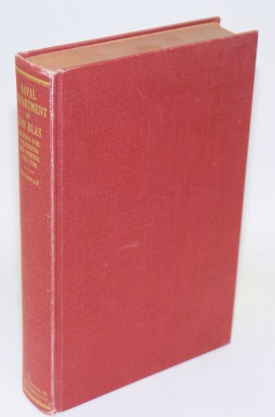 Glendale: Arthur H. Clark Company, 1967. 382p., first printing. Spain in the west #11.