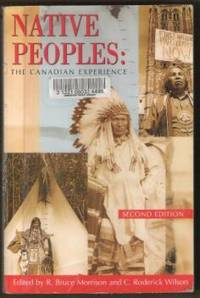 image of NATIVE PEOPLES: THE CANADIAN EXPERIENCE
