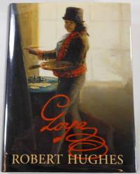 Goya by Robert Hughes - First Edition - 2003 - from Resource Books, LLC (SKU: 037440)