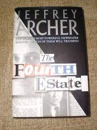 The Fourth Estate  -  First Australian Edition   1996