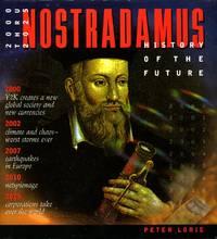 image of Nostradamus : History of the Future 2000 Thru 2025