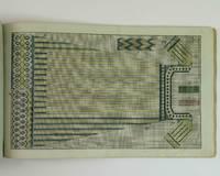 Die Kunst zu stricken, in ihrem ganzen Umfange ... Neue durchaus umgearbeitete und verbesserte Auflage mit 50 illuminirten und schwarzen Kupfertafeln