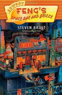 image of Cowboy Feng's Space Bar and Grille (Signed)