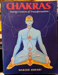 image of Chakras Energy Centers of Transformation