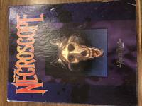 The World of Necroscope (A MasterBook Roleplaying Game) [BOX SET]