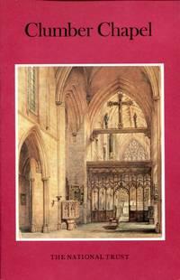 image of Clumber Chapel : Nottinghamshire