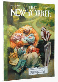 The New Yorker Magazine, May 15, 2000: Cindy Sherman