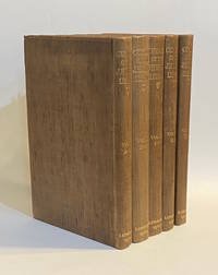 A Catalogue of the Library of the late John Henry Wrenn [...] edited by Thomas J. Wise