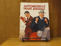 Automobile Trade Journal, October 1934, Volume XXXIX No. 11