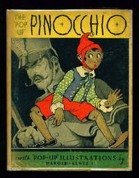 THE POP-UP PINOCCHIO