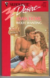 Wolfe Wanting - (Big Bad Wolfe)
