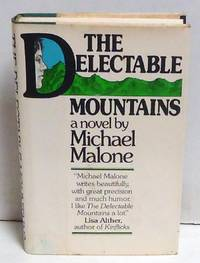 image of The Delectable Mountains: A Novel