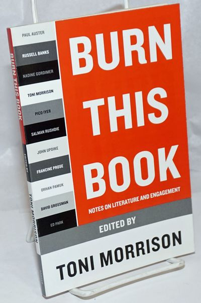 New York: HarperCollins, 2012. Paperback. vi, 118p., very good first trade paperback edition, first ...