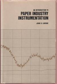 An Introduction to Paper Industry Instrumentation