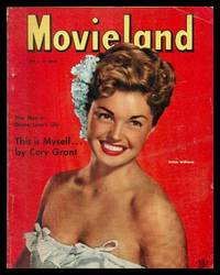 MOVIELAND - Volume 4, number 6 - July 1946
