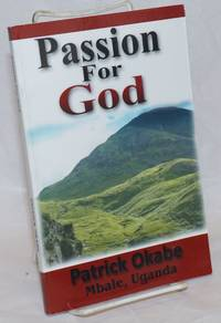 image of Passion for God