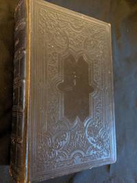 THE BIBLE OR THE HOLY SCRIPTURE, OLD AND NEW TESTAMENTS by BIBLE - Hardcover - 1863 - from Antique Books Den (SKU: 001517)
