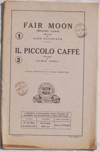 FAIR MOON - IL PICCOLO CAFE
