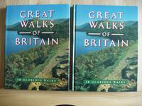 image of Great Walks of Britain - 38 Glorious