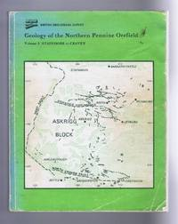 Geology of the Northern Pennine Orefield, Volume 2, Stainmore to Craven