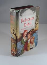 """Reluctant Rebel"""