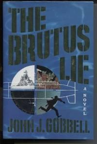 The Brutus Lie  A Novel