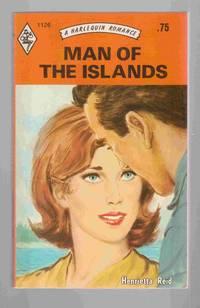 Man of the Islands (Harlequin #1126)