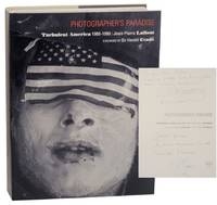 Photographer's Paradise Turbulent America 1960-1990 (Signed First Edition)
