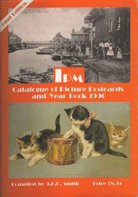 IPM Catalogue of Picture Postcards and Year Book 1996 (22nd Edition)