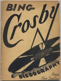 Bing Crosby: A Discography 1926-1946