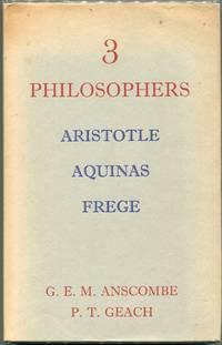 image of Three Philosophers