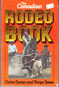 The Canadian Rodeo Book