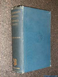 Memoirs of the Court of Charles II; Also: The King's Account of His Escape From Worcester as Dictated to Pepys, and the Boscobel Tracts (Revised Edition)