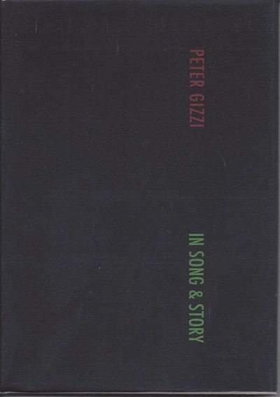 Tungsten Press, N.H., 2010. 1st edition, limited (1/74) signed, boards, with printed dust jacket. Th...
