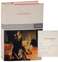 Seconds of Pleasure (Signed First Edition)