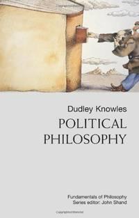 Political Philosophy (Fundamentals of Philosophy)