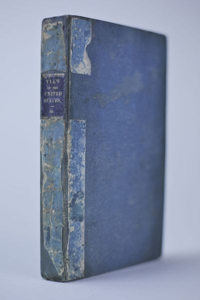 London: G. Taylor for O.Rich, 1833. First edition. 8vo. Folding frontispiece map (9-3/4