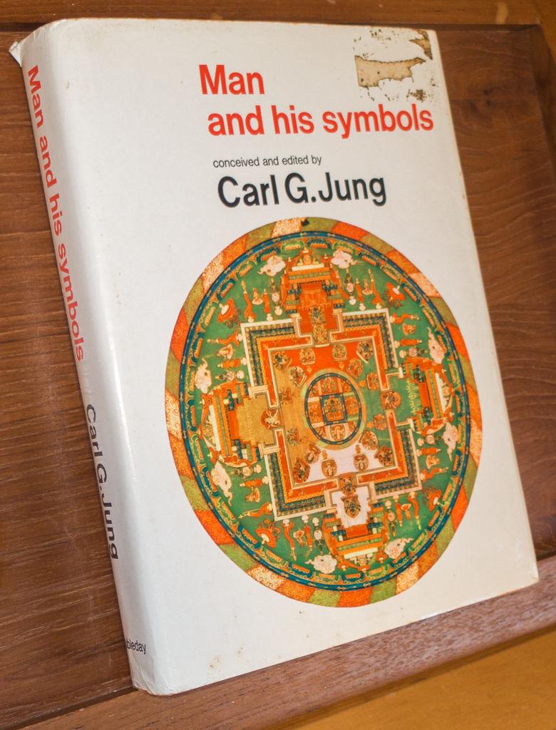 Man And His Symbols By Jung Carl Gustav May 6 1969
