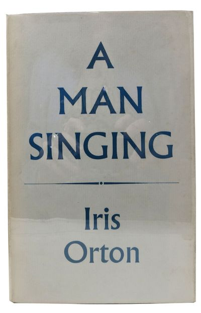Middlesex: Scorpion, 1962. 1st edition. Green cloth binding in dust jacket. VG+ (light edgewear/foxi...