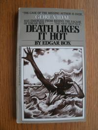 Death Likes it Hot # V-55