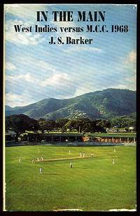In the Main: West Indies v M.C.C. 1968