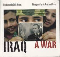 image of Iraq: A War