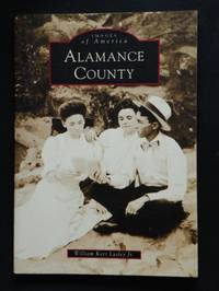 Alamance County (Images of America, NC)
