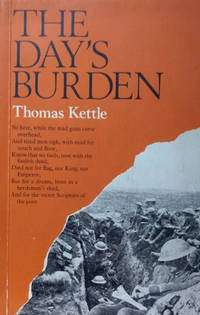 The Day\'s Burden:  And Other Essays