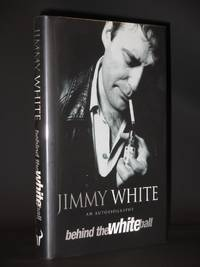 Behind the White Ball: My Autobiography [SIGNED]