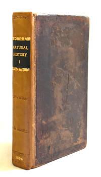 The British Museum; or elegant repository of Natural History Vol I [quadrupeds pt 1}