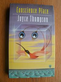 Conscience Place by  Joyce Thompson - First edition first printing - 1984 - from Scene of the Crime Books, IOBA (SKU: biblio13926)
