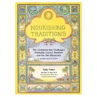 image of Nourishing Traditions
