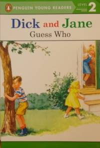 Guess Who (Dick and Jane)