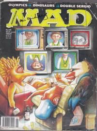 image of Mad Magazine - Australian Mad No.379